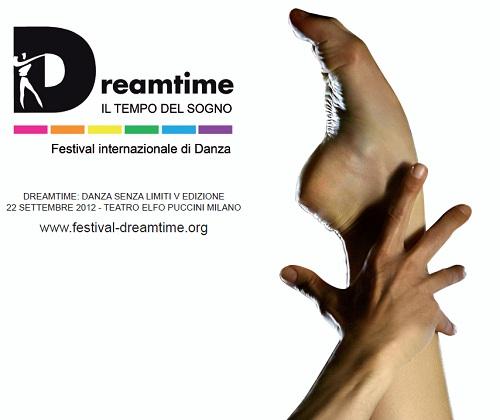 DREAMTIME | festival danza e disabilità