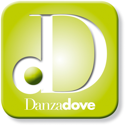 DANZADOVE | App per mobile devices