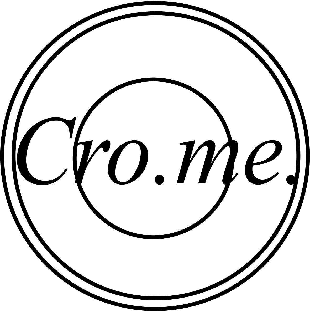 CRO.ME   archivio multimediale