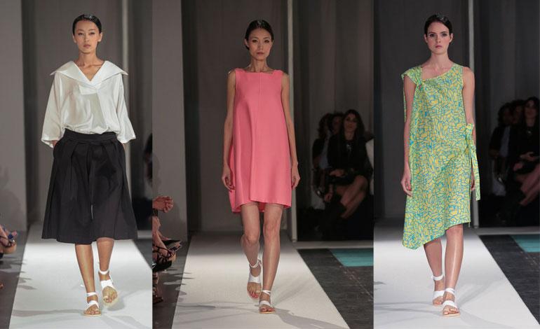ROBERTO MUSSO | fashion designer